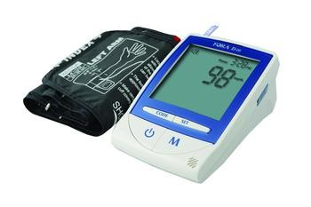 2 in 1 Talking Blood Glucose and Blood Pressure Monitor