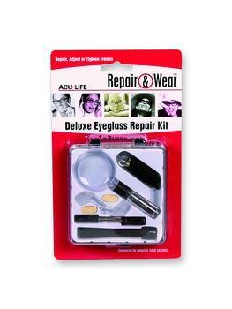 ACCU-LIFE® Deluxe Eyeglass Repair Kit