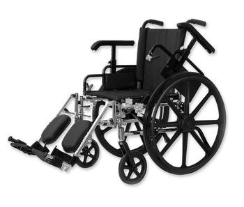 Economy High Performance Lightweight Wheelchair ISG1810