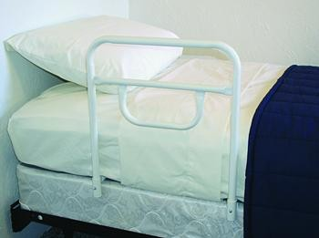 "18"" Security Bed Rails - Single"