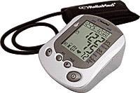 "ReliaMed Digital Automatic Blood Pressure Monitor XL (17""-22"") cuff"