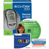 Roche Diagnostics Corporation Accu Chek Aviva Care Kit