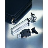 Ophthalmoscope Otoscope Diagnostic Set