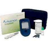 Arkray Advance Intuition Blood Glucose Meter Kit