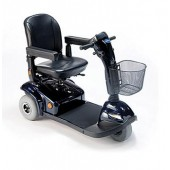 Invacare Leo 3 Wheel Heavy Duty Mobility Scooter