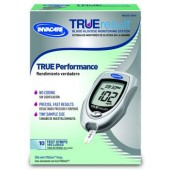 Invacare® TRUEresult® Blood Glucose Monitoring System
