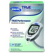 Invacare® TRUEresult® Blood Glucose Monitoring System