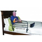 "Standers 30"" Pivoting Safety Bed Rail"