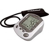 "ReliaMed Digital Automatic Blood Pressure Monitor XL (17""-22"") cuff"