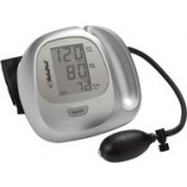 ReliaMed Digital Manual Blood Pressure Monitor