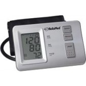 ReliaMed Digital Automatic Blood Pressure Monitor with Adult Cuff